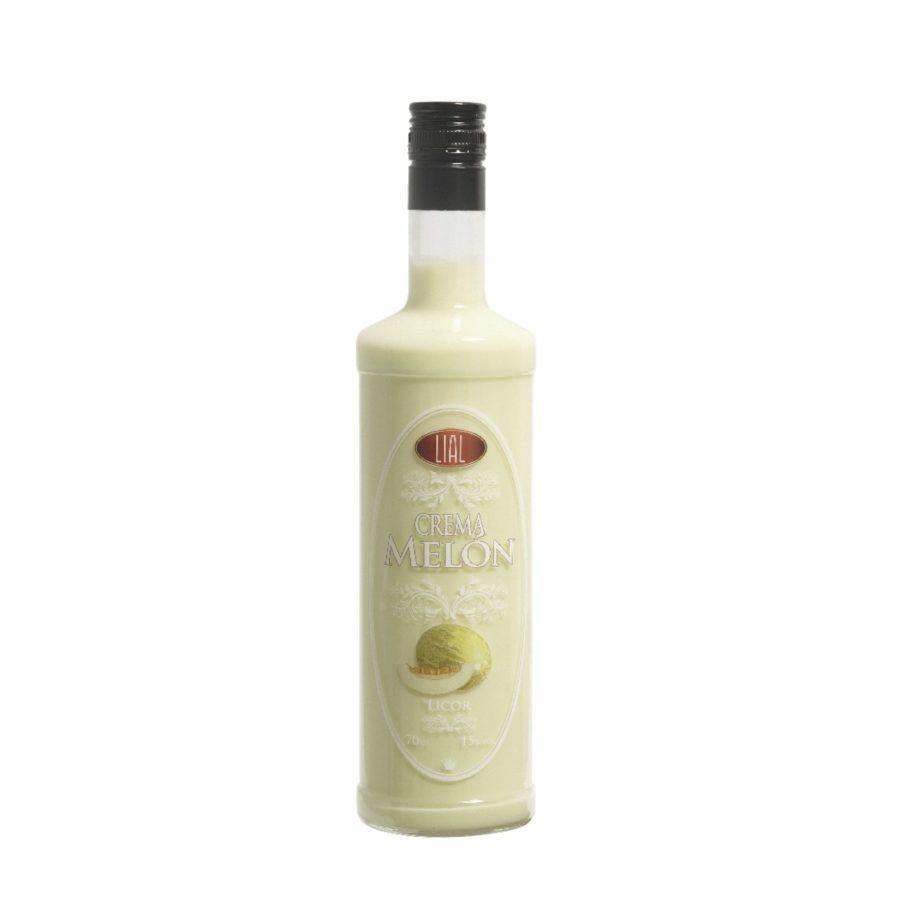 licor de crema de melón lial