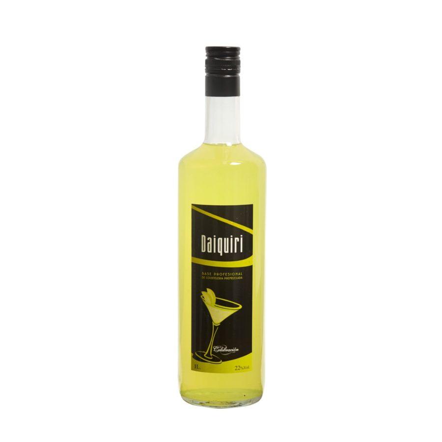 bebida de base de profesional de daiquiri para coctelería y profesionales del coctel, ideada para ganar en agilidad y velocidad sin restar creatividad