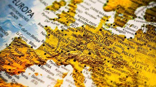 lista de licores y bebidas alcoholicas españolas con calidad diferenciada a nivel europeo
