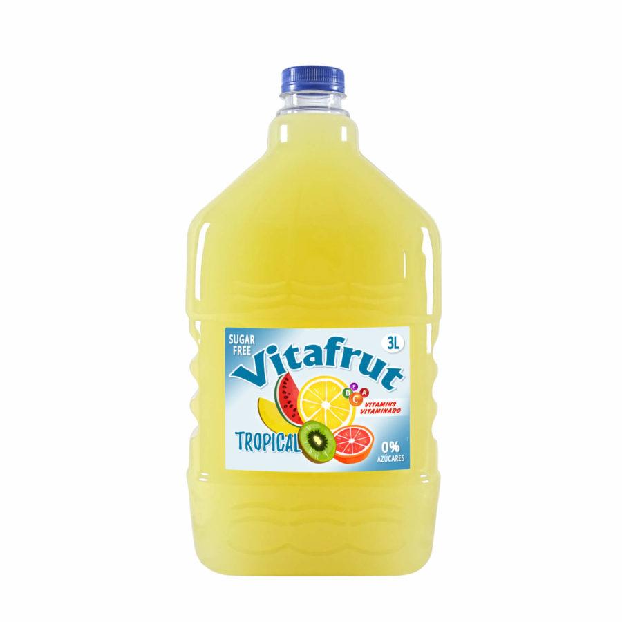 Refresco Vitafrut Tropical